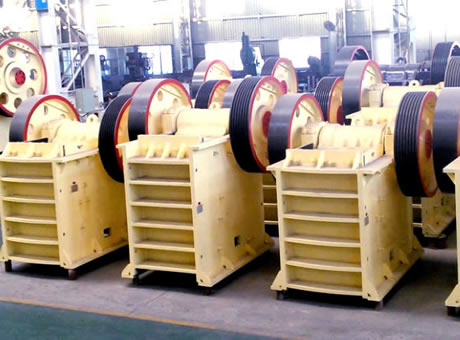Stone Iron Ore Crushing Machine And Jaw Crusher Type